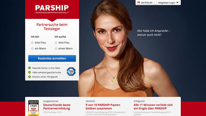 parship hamburg dating app für frauen