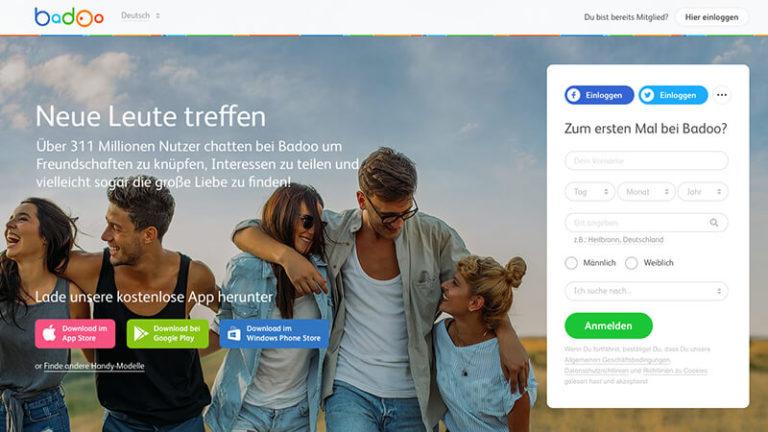 Dating-apps für die amerikanischen juden