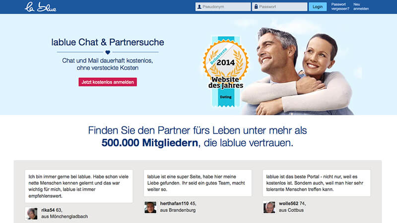 partnersuche senioren Lörrach