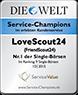 LoveScout24 die-welt